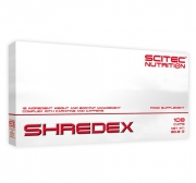 Scitec Nutrition Shredex 108 Kapslar