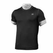 Better Bodies Performance Tee Black