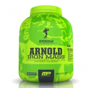 Musclepharm Arnold Series Iron Mass