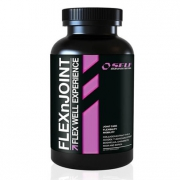 Self Omninutrition Flex N Joint 120 kapslar
