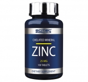 Scitec Nutrition SE Zinc 100 tabletter