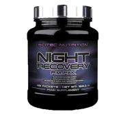 Scitec Nutrition Night recovery P.M Pak