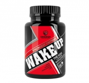 Swedish Supplements Wake Up 180 kapslar