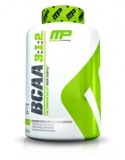 Musclepharm Bcaa 3:1:2 240 Kapslar