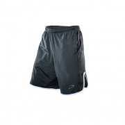 Dcore Performance X-fit shorts Svart/Vit