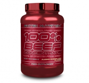 Scitec Nutrition 100% Beef Concentrate