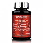 Scitec Nutrition HCA-Chitosan, 100 caps