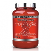 Scitec Nutrtion Trans-X Professional, 1816g