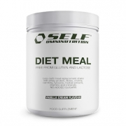 Self Omninutrition Diet Meal