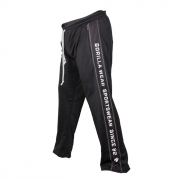 Gorilla Wear Functional Mesh Pants Svart/Vit
