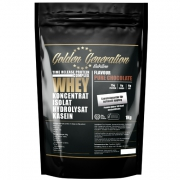 Golden Generation Time Release Protein 1kg