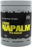 FA Nutrition Napalm PreContest