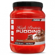 Fairing High Protein Pudding 500g