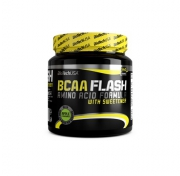 BioTechUSA BCAA Flash 540g
