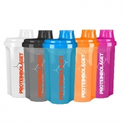 3 x Proteinbolaget Neon Shakers