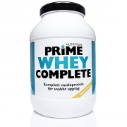 Prime Nutrition Whey Complete 900g
