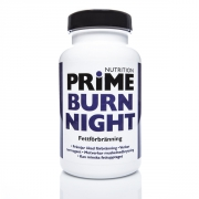 Prime Nutrition Burn Night