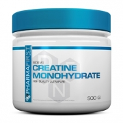 Pharma First Creatine Monohydrate, 500g