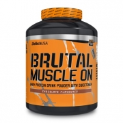 BioTechUSA Brutal Muscle ON