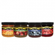 Walden Farms Jam & Jelly Fruit Spread 340g