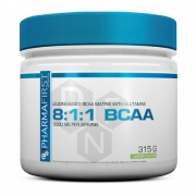Pharma First 8:1:1 BCAA 315g