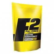 Full Force Creatine Monohydrate, 450g