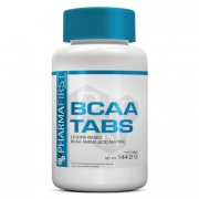 Pharma First BCAA Tabs, 115 caps