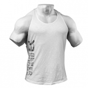 Better Bodies Symbolprinted T-back White
