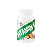 Swedish Supplements Vitamin C 100 pcs