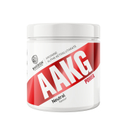 Swedish Supplements AAKG Power, 250g