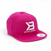 Better Bodies Womens Flatbill Cap