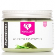 Womens Best Wheatgrass Powder, 200g