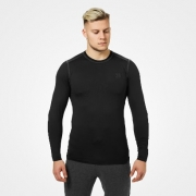 Better Bodies Performance Long Sleeve Black