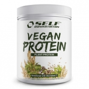 Self Omninutrition Vegan Protein 500g