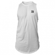 Better Bodies Harlem Tank White