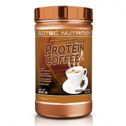 Scitec Nutrition Protein Coffee, 600g