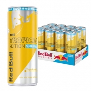 24 x Red Bull Sugarfree Edition, 250 ml
