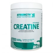 Strength Sport Nutrition Creatine 500g
