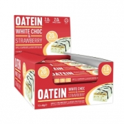 12 x Oatein Low Sugar Protein Bar, 60g