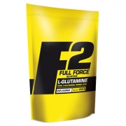Full Force L-glutamine, 450g