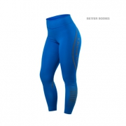 Better Bodies Madison Tights Strong Blue