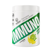 Swedish Supplements Immuno Support System 400g