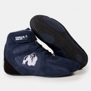 Gorilla Wear Chicago High Tops, navy