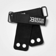 Better Bodies Athletic Grips Black