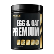Self Omninutrition Egg & Oat 900g
