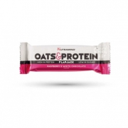 Nutramino Oats & Protein Flapjack 50g