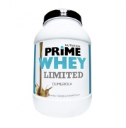 Prime Nutrition Whey Limited