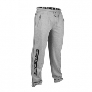 Better Bodies Gym Sweatpants Greymelange