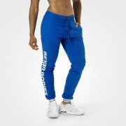 Better Bodies Madison Sweat Pants Strong Blue