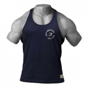 GASP Throwback T-back Dark Navy